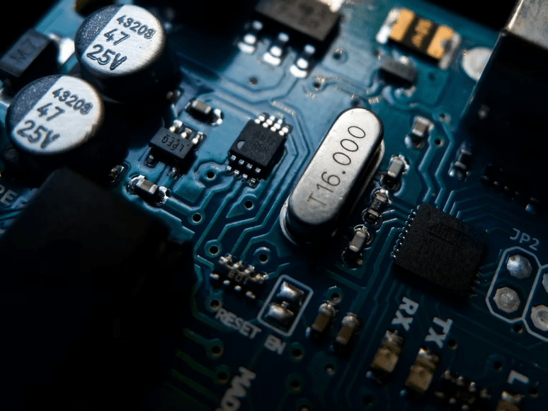 CMOS And NMOS Technology