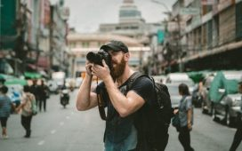 Present Yourself as a Photographer and Video Editor