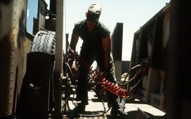 Semi Truck Brake Maintenance